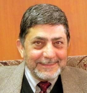 Dr Abdul Wahid