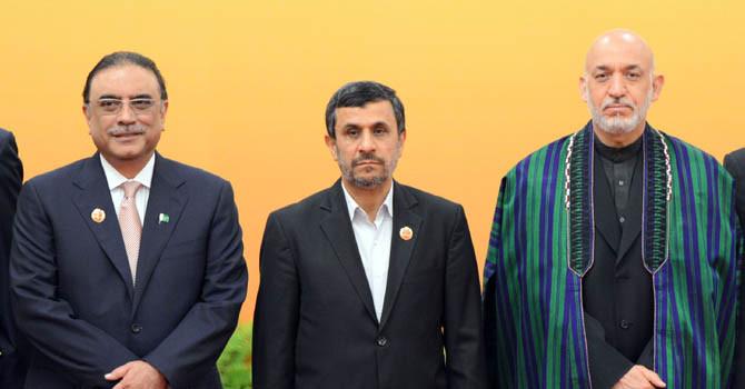 2014- Kashmir and Afghanistan
