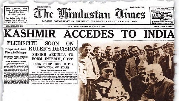 Declassify Kashmir: Let people in India Know the Whole Truth