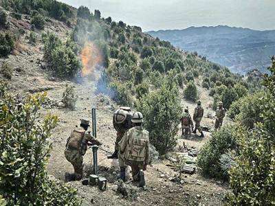 Blood-Spilling On LOC, Solution Lies In Birth of The Temporary Line