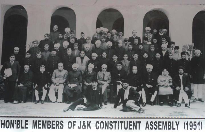 Kashmir:  Tryst With Ballot