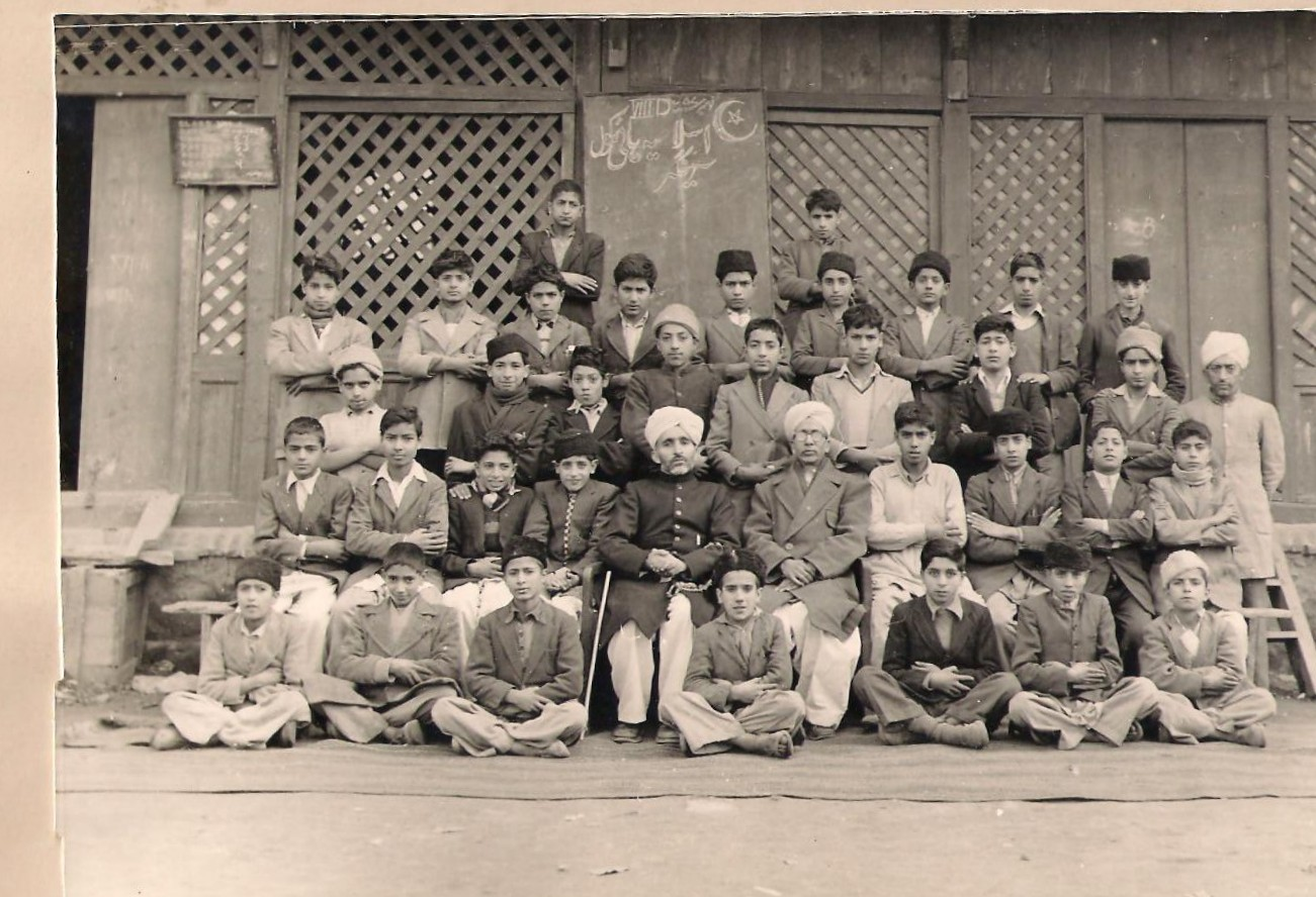 Subhan:  Prime Minister' gate keeper of Our School